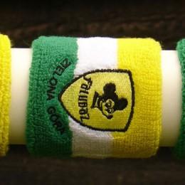Schweißband-Arm für Falubaz
